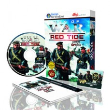 یورش سرخ-Men Of War : Red Tide