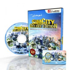 شهر مجازی : جامعه - Simcity: Societies Deluxe Edition