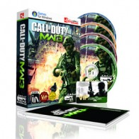 جنگ های مدرن 3 - Call of Duty : Modern Warfare 3